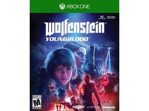 Wolfenstein: Youngblood - Xbox One
