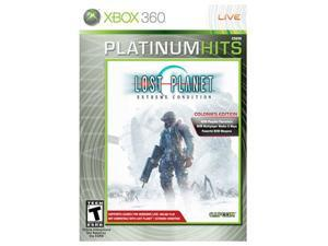 Lost Planet: Extreme Condition Colonies Edition Xbox 360 Game