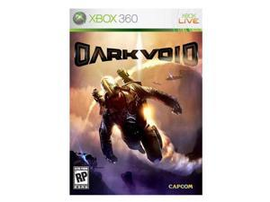 Dark Void Xbox 360 Game CAPCOM