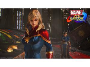 Marvel vs Capcom : Infinite - Xbox One