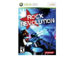 Rock Revolution Xbox 360 Game
