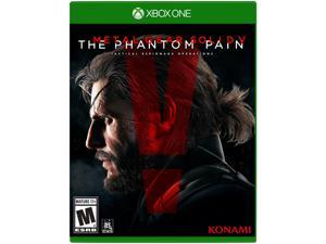 Metal Gear Solid V: Phantom Pain - Xbox One