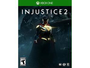 Injustice 2 - Xbox One