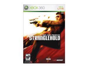 Stranglehold Xbox 360 Game