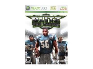 Blitz: The League Xbox 360 Game