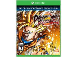DRAGON BALL FighterZ Xbox One [Digital Code]