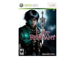 The Last Remnant Xbox 360 Game SQUARE ENIX
