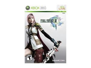 Final Fantasy XIII Xbox 360 Game