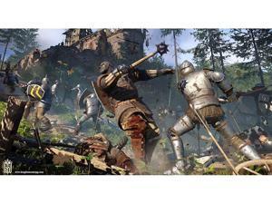 Kingdom Come: Deliverance Day One Edition - Xbox One