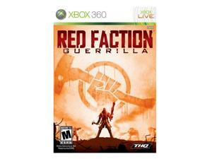 Red Faction: Guerilla Xbox 360 Game