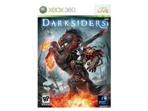 Darksiders: Wrath of War Xbox 360 Game THQ