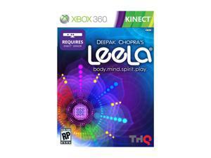 Deepak Chopra's Leela Xbox 360 Game