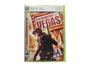 Rainbow Six: Vegas Xbox 360 Game
