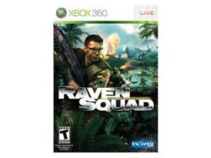 Raven Squad Xbox 360 Game SOUTH PEAK