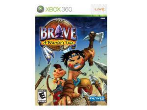 Brave: A Warrior's tale Xbox 360 Game SOUTH PEAK