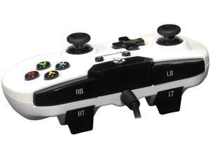 Hyperkin X91 Controller for Xbox One and Windows 10 - White