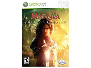 The Chronicles of Narnia: Prince Caspian Xbox 360 Game Disney