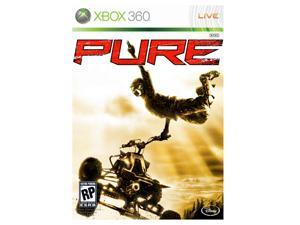 Pure Xbox 360 Game Disney