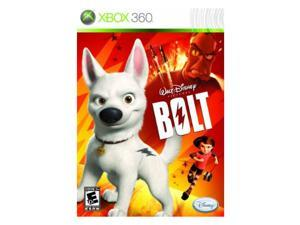 Bolt Xbox 360 Game Disney