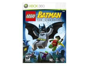 Lego Batman Xbox 360 Game Warner Bros. Studios