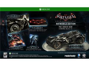 Batman: Arkham Knight Batmobile Edition Xbox One