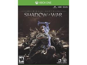 Middle Earth Shadow War XB1