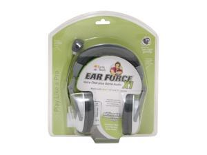 Turtle Beach Ear Force X1 Stereo Headset for XBOX 360