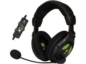 Turtle Beach Ear force X12 gaming headset for Xbox