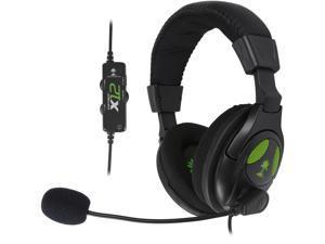 Manufacturer Recertified: Turtle Beach X12 XBOX 360 Headset