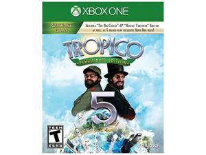 Tropico 5 Penultimate Edition - Xbox One