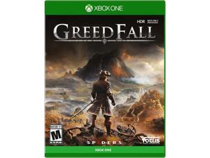 GreedFall [Online Game Code]