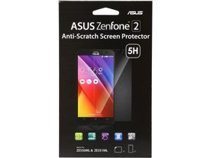 ASUS Clear ZenFone2 Anti-Scratch Screen Protector 90XB00KA-BSC000