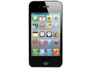 3rd Party-Refurbished / Grade-A Apple iPhone 4S Dual-Band GSM / AT&T-Unlocked CDMA / Verizon-3G Smartphone W/ 16GB / Flash Black