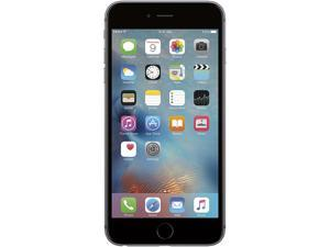 Apple iPhone 6s Plus Gray Unlocked GSM Cell Phone
