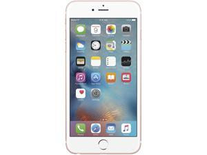 Apple iPhone 6s Plus Rose Gold Unlocked GSM Dual-Core Phone w/ 12MP Camera