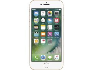 "Apple iPhone 7 128GB 4G LTE Unlocked Cell Phone 4.7"" 2GB RAM Gold"