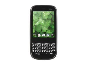 Palm Black 3G CDMA Smart Phone with Wi-Fi / GPS / Full QWERTY Keyboard (Pixi Plus)