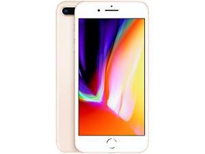 "Apple iPhone 8 64GB 4G LTE Unlocked Cell Phone 4.7"" 2GB RAM Gold"