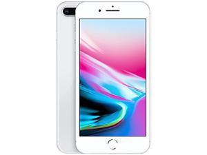 "Apple iPhone 8 256GB 4G LTE Unlocked Cell Phone 4.7"" 2GB RAM Silver"