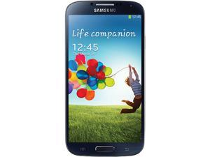 Samsung Galaxy S4 I337 Blue AT&T Phone - Certified Refurbished