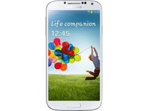 Samsung Galaxy S4 I545 White Verizon/Unlocked Phone