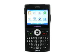 Samsung Blackjack unlocked GSM Bar phone with Qwerty Keyboard(SGH i607 )