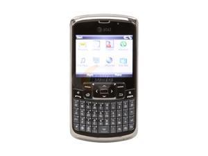 Samsung Jack Black Unlocked GSM Smart phone with Full QWERTY keyboard (SGH i637)