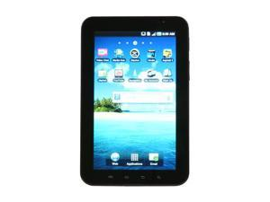 "Samsung Galaxy Tab SGH-T849 Black 3G 16GB Tab w/ 7"" Touch Screen & Android OS for T-Mobile Only"