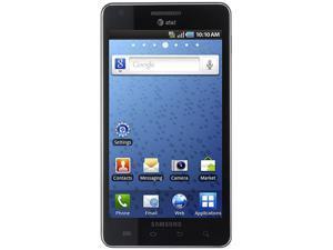 Samsung Infuse 4G Smartphone, Unlocked, Caviar Black - SGH-I997