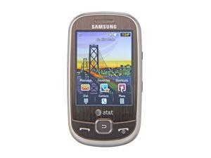 "Samsung Flight SGH-A797 Silver 3G Unlocked GSM Slider Phone w/ A-GPS / 2.8"" Screen / Bluetooth v2.0 with A2DP"