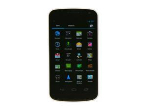 Samsung Galaxy Nexus GT-i9250 White 3G Dual-Core 1.2GHz 16GB Unlocked GSM Android Smart Phone w/ Android 4.0 / 5 MP Camera ...