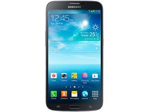 Samsung Galaxy Mega 6.3 i9200 Black Dual-Core 1.7GHz 8GB Unlocked Cell Phone