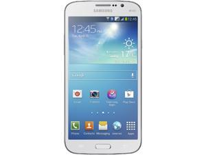Samsung Galaxy Mega 6.3 GT-I9200 White 3G Dual-Core 1.7GHz Unlocked Cell Phone