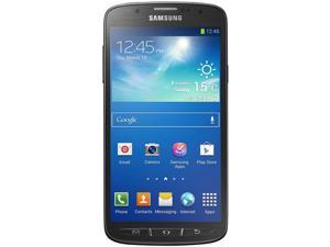 Samsung Galaxy S4 Active I537 Blue 3G 4G LTE 16BB AT&T Unlocked GSM Phone